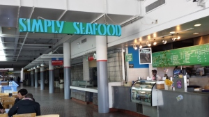 Pier 17 Simply Seafood