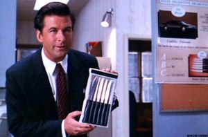 Alec Baldwin Glengarry Glen Ross