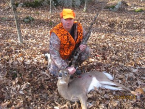 with the button buck