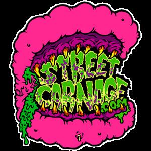 Street Carnage logo