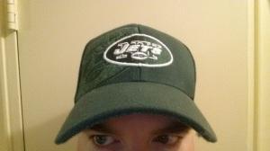 Jets hat